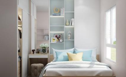 Tổng hợp xu hướng màu sơn phòng ngủ đẹp nhất 2020